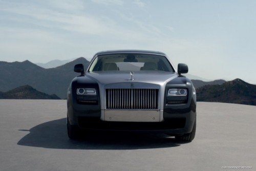 OFICIAL: Noul Rolls-Royce Ghost14278