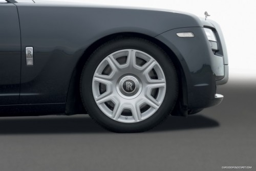 OFICIAL: Noul Rolls-Royce Ghost14279