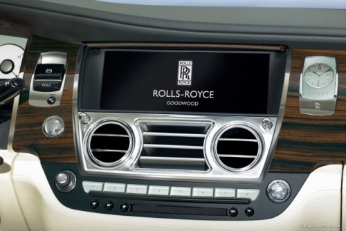 OFICIAL: Noul Rolls-Royce Ghost14295