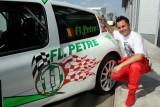 Florentin Petre debuteaza in motorsport14237