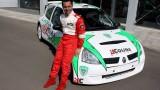 Florentin Petre debuteaza in motorsport14234
