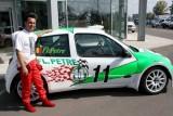 Florentin Petre debuteaza in motorsport14236