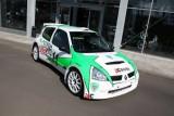 Florentin Petre debuteaza in motorsport14238
