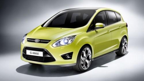 Iata noul Ford C-MAX!14221