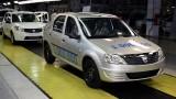 Dacia a construit 1.000.000 de vehicule din gama Logan14205
