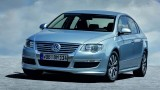 VW aduce la Frankfurt Polo, Golf, si Passat Bluemotion14160