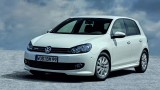 VW aduce la Frankfurt Polo, Golf, si Passat Bluemotion14162