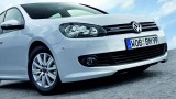 VW aduce la Frankfurt Polo, Golf, si Passat Bluemotion14165