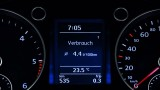 VW aduce la Frankfurt Polo, Golf, si Passat Bluemotion14168