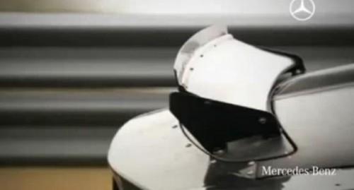 VIDEO: Promo la Mercedes SLS AMG14128