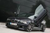 BMW M3, preparat de nemtii de la Kneibler!14111