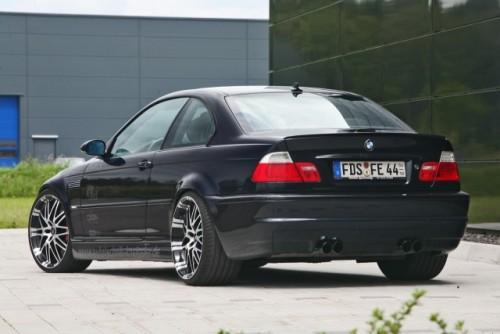 BMW M3, preparat de nemtii de la Kneibler!14112
