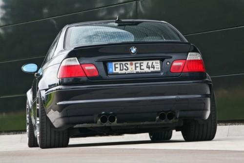 BMW M3, preparat de nemtii de la Kneibler!14113