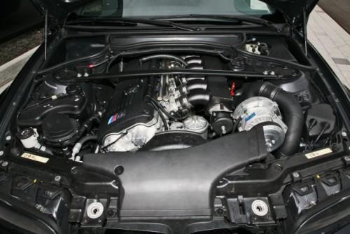 BMW M3, preparat de nemtii de la Kneibler!14115