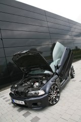 BMW M3, preparat de nemtii de la Kneibler!14116