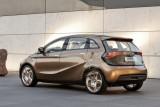 Vezi imagini cu noul Mercedes BlueZERO E-Cell14107