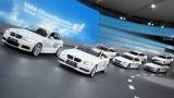 BMW isi va prezenta noutatile de la Frankfurt pe o pista de teste14094