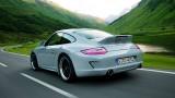 VIDEO: Porsche 911 Sport Classic vine la Frankfurt14091
