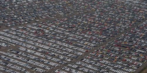 Piata auto spaniola isi revine din criza14067