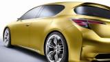 Conceptul Lexus LF-Ch vine la Frankfurt14064
