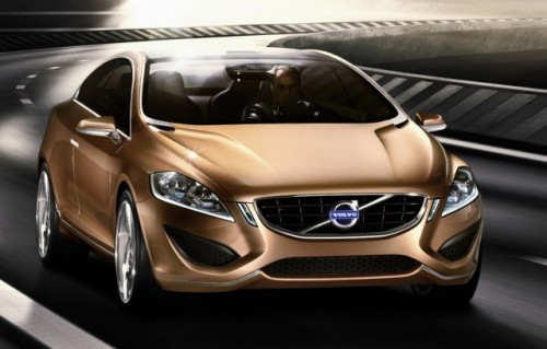 Volvo nu are bani sa aduca S60 la Frankfurt14063