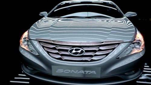 Iata noul Hyundai i40!14057
