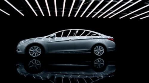 Iata noul Hyundai i40!14058