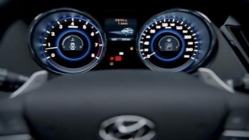 Iata noul Hyundai i40!14059