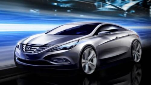 Iata noul Hyundai i40!14061