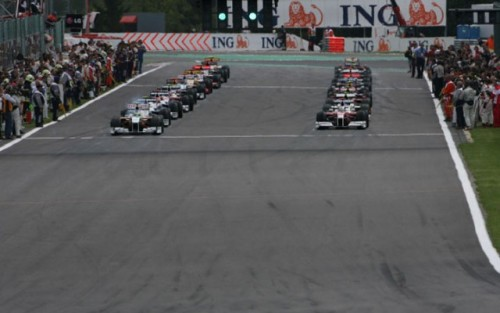 Castigatorii 'Pariaza pe Formula 1' Belgia14023