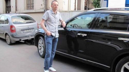 EXCLUSIV: Vedete si masini - Mihai Albu14020