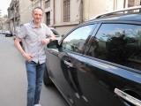 EXCLUSIV: Vedete si masini - Mihai Albu14021