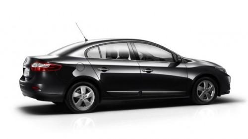 Iata urmasul lui Megane sedan: Renault Fluence!14048