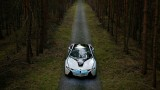 OFICIAL: BMW Vision EfficienctDynamics, concept hibrid revolutionar13963