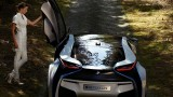 OFICIAL: BMW Vision EfficienctDynamics, concept hibrid revolutionar13964