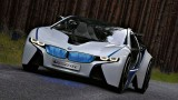 OFICIAL: BMW Vision EfficienctDynamics, concept hibrid revolutionar13975