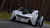 OFICIAL: BMW Vision EfficienctDynamics, concept hibrid revolutionar13976