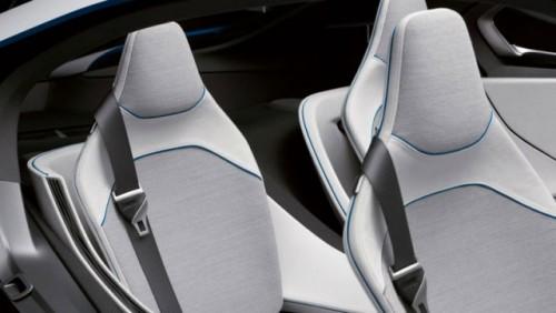 OFICIAL: BMW Vision EfficienctDynamics, concept hibrid revolutionar13981