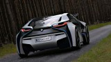 OFICIAL: BMW Vision EfficienctDynamics, concept hibrid revolutionar13982