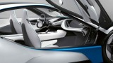 OFICIAL: BMW Vision EfficienctDynamics, concept hibrid revolutionar13984