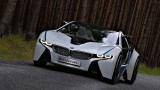OFICIAL: BMW Vision EfficienctDynamics, concept hibrid revolutionar13985