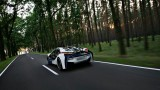 OFICIAL: BMW Vision EfficienctDynamics, concept hibrid revolutionar13988