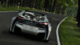 OFICIAL: BMW Vision EfficienctDynamics, concept hibrid revolutionar13995