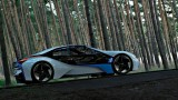 OFICIAL: BMW Vision EfficienctDynamics, concept hibrid revolutionar13997
