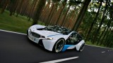 OFICIAL: BMW Vision EfficienctDynamics, concept hibrid revolutionar14006