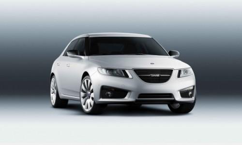 Noul Saab 9-5 Sedan13957