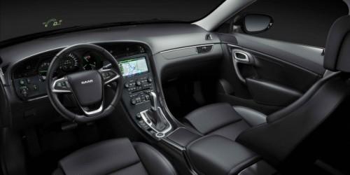 Noul Saab 9-5 Sedan13958
