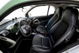Smart incepe productia de serie pentru a doua generatie de autovehicule cu  motor electric13956