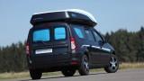 Primele imagini cu Dacia Young Van III14015
