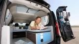 Primele imagini cu Dacia Young Van III14018